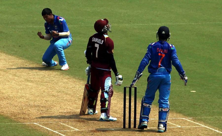 ویسٹ انڈیز-بھارت تنازع میں جتنا بڑا کردار ویسٹ انڈین کھلاڑیوں اور بورڈ کا ہے، اتنا ہی بھارت کا بھی دکھائی دیتا ہے (تصویر: WICB)