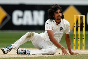 سیریز میں خاص طور پر بھارت کے گیند بازوں کی حالت قابل رحم تھی، وہ 8 میں سے صرف دو اننگز میں آسٹریلیا کو آل آؤٹ کرسکے (تصویر: Getty Images)