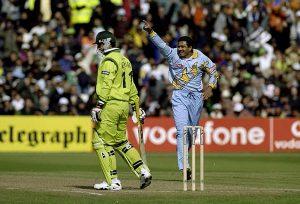 بھارت نے عالمی کپ میں ہمیشہ پاکستان کو شکست دی ہے، یہ تمام کھلاڑیوں کے ذہنوں میں ہوگی (تصویر: Getty Images)
