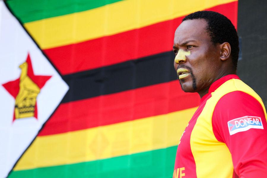 زمبابوے جنوبی افریقہ کے خلاف عمدہ کارکردگی کو دہرا کر ویسٹ انڈیز کو زیر کرسکتا ہے (تصویر: Getty Images)