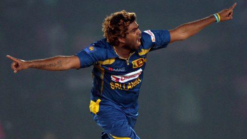 """مالنگا کے بغیر سری لنکا میں """"وہ"""" بات نہیں دکھائی دی، اس لیے عالمی کپ میں ان کا کھیلنا بہت ضروری ہے (تصویر: AFP)"""