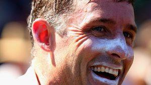 مائیکل ہسی نے 185 ایک روزہ مقابلوں میں آسٹریلیا کی نمائندگی کی  (تصویر: Getty Images)