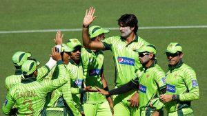 جس دستے کا انتخاب کیا گیا ہے، اس سے ایسا لگتا ہےکہ پاکستان کو عالمی کپ میں کوئی دلچسپی نہیں (تصویر: Getty Images)