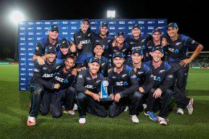 نیوزی لینڈ کی حالیہ کارکردگی اسے عالمی کپ 2015ء کے لیے مضبوط امیدوار بناتی ہے (تصویر: Getty Images)