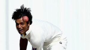 راحت علی نے 11 ٹیسٹ میں پاکستان کی نمائندگی کی ہے لیکن آج تک صرف ایک ون ڈے کھیلا ہے (تصویر: Getty Images)