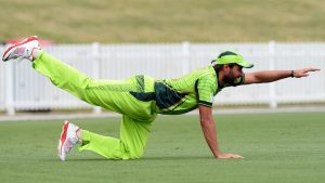 پاکستان عالمی کپ میں کہاں تک جائے گا؟ ہر بار کی طرح یہ سوال اب بھی موجود ہے (تصویر: AFP)