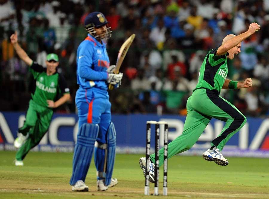 کرکٹ کو عالمی کھیل بنانا ہے تو اس میں زیادہ سے زیادہ ممالک کو کھلانا ہوگا (تصویر: AFP)