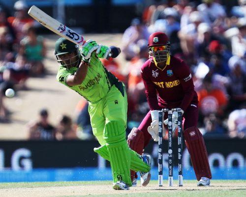 عمر اکمل کو لمبی اننگز کھیلنے کی ضرورت ہے، اس لیے انہیں اوپر کے نمبروں پر بھیجنا چاہیے (تصویر: ICC)
