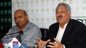 آسٹریلیا میں بھارت کی پے در پے شکستوں کے بعد پاکستان کے پاس اچھا موقع ہے کہ وہ کامیابی حاصل کرے: ظہیر عباس (تصویر: PCB)