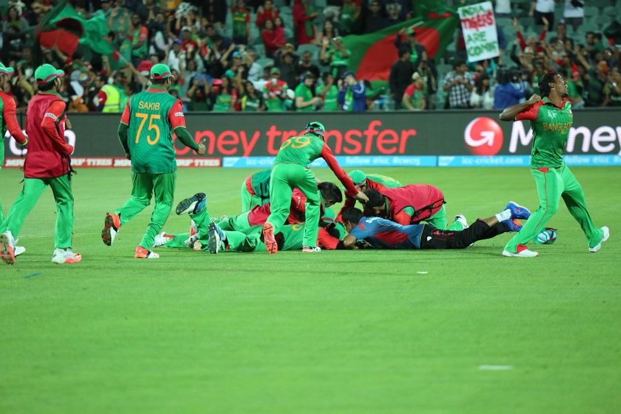 Bangladeshi-cricketers