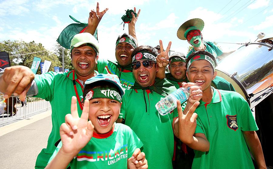 Bangladeshi-fans