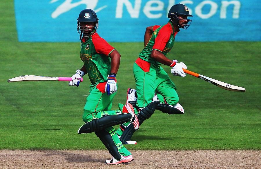 Bangladesh v Scotland - 2015 ICC Cricket World Cup