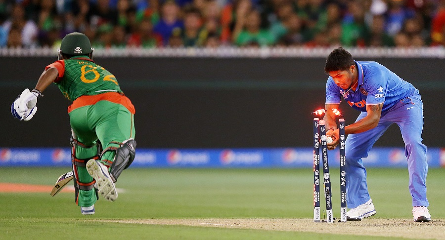 Cricket WCup India Bangladesh