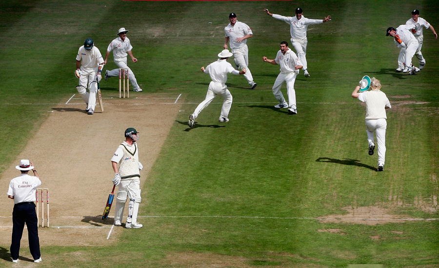 ashes-2005-second-test