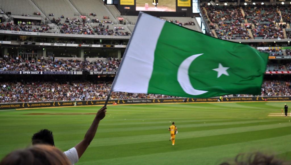 Pakistan-Cricket