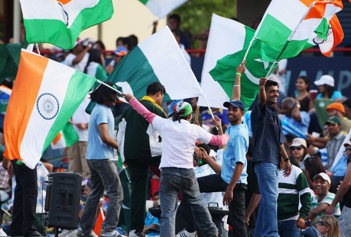 Pakistan-India-cricket