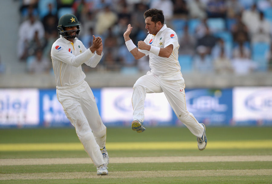 Pakistan v England - 2nd Test: Day Two