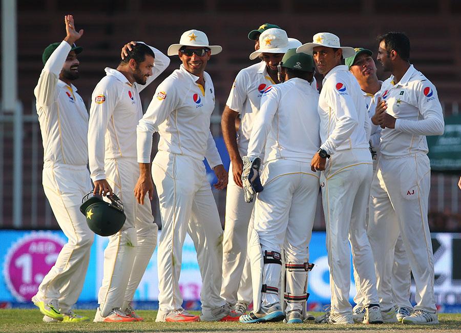 Pakistan-team