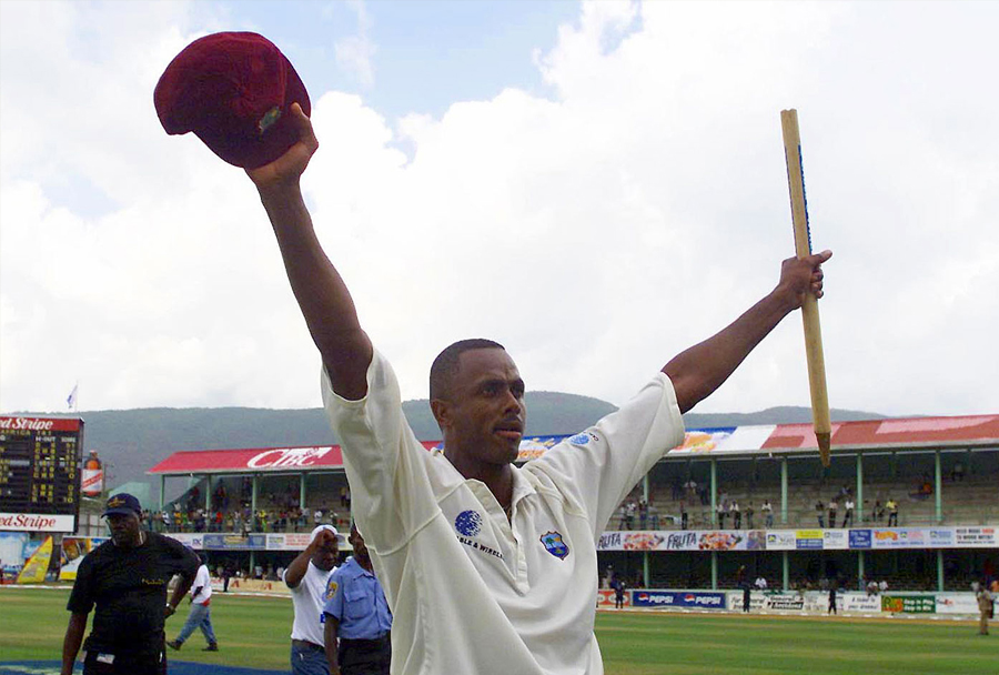 Courtney-Walsh