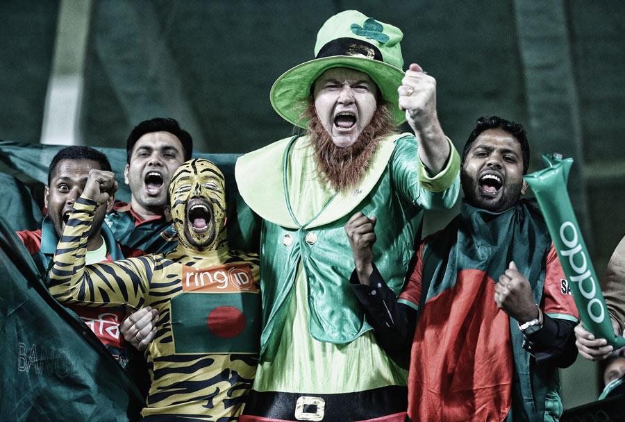 Ireland-Bangladesh-fans