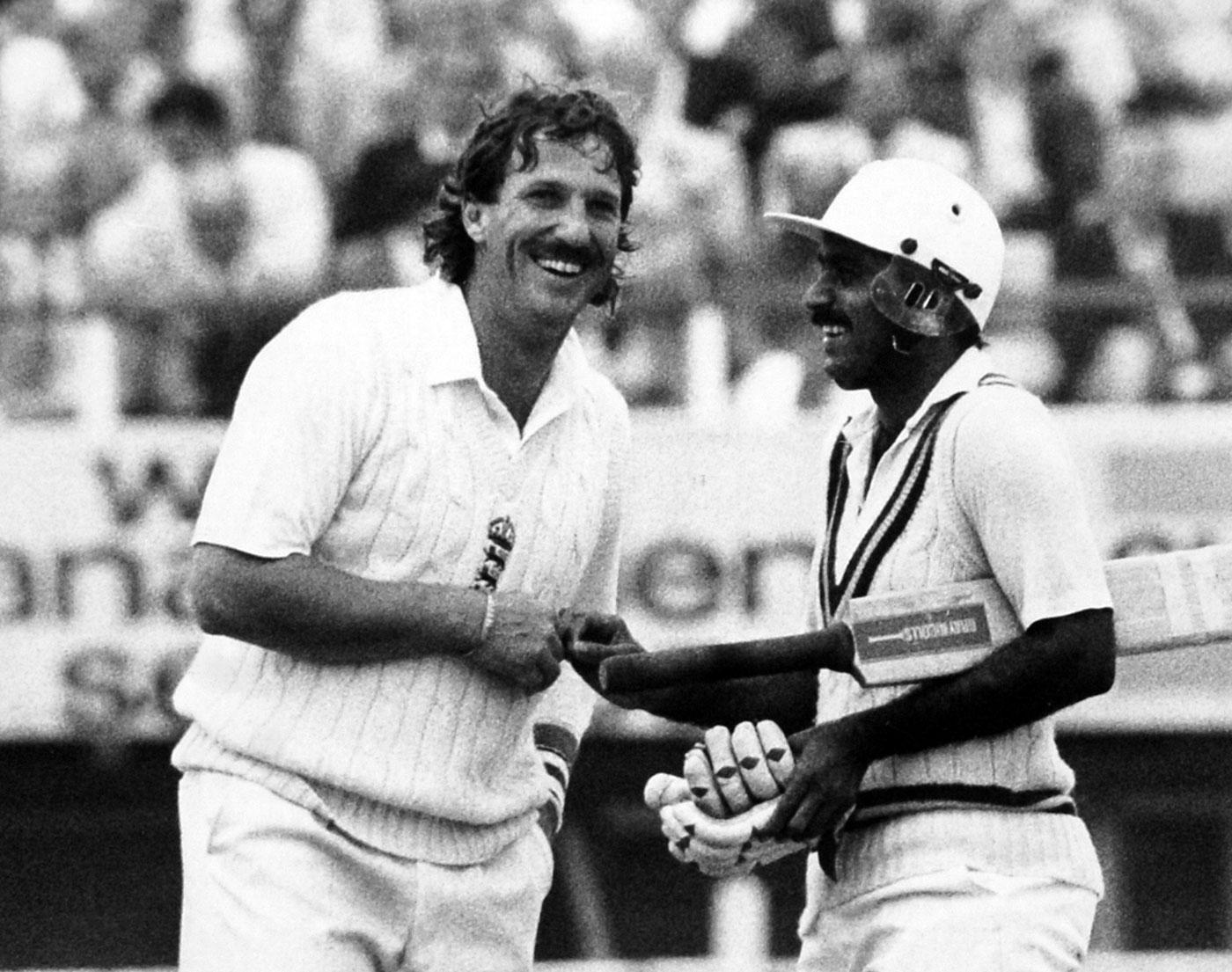 Ian-Botham-Javed-Miandad-1987