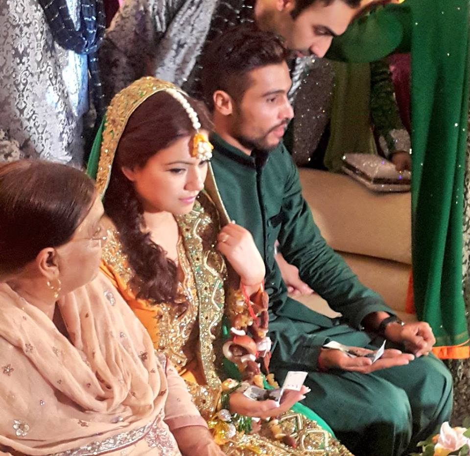 mohammad-amir-marriage