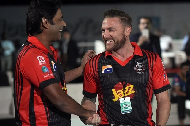 Aqib-Javed-Brendon-McCullum