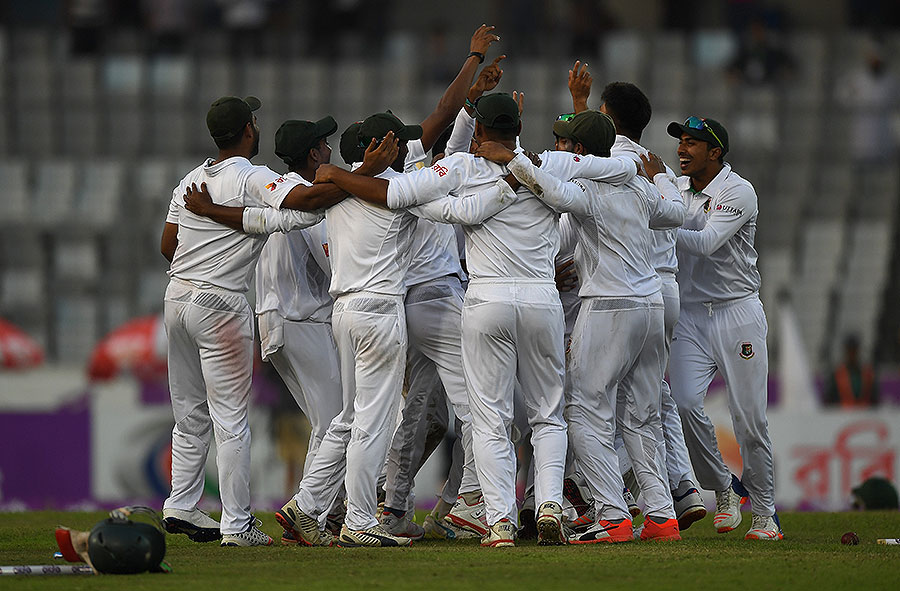 Bangladesh-team