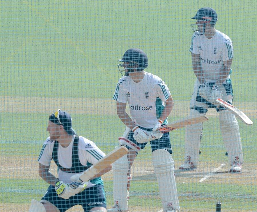England-Batsmen