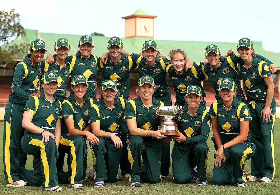 australia-womens-team