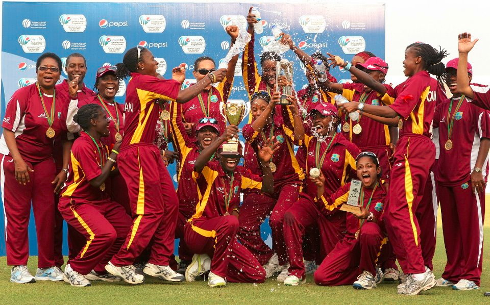 west-indies-womens-team
