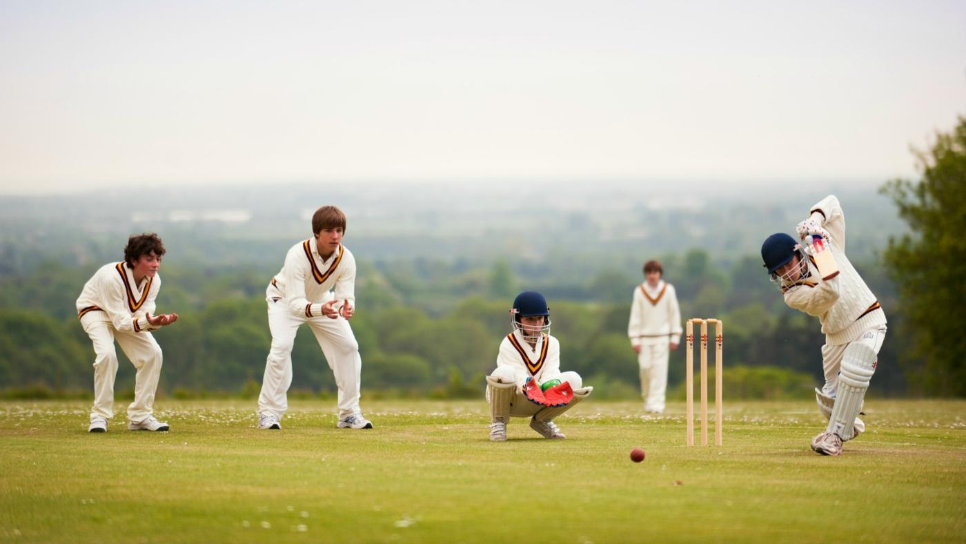 kids-cricket