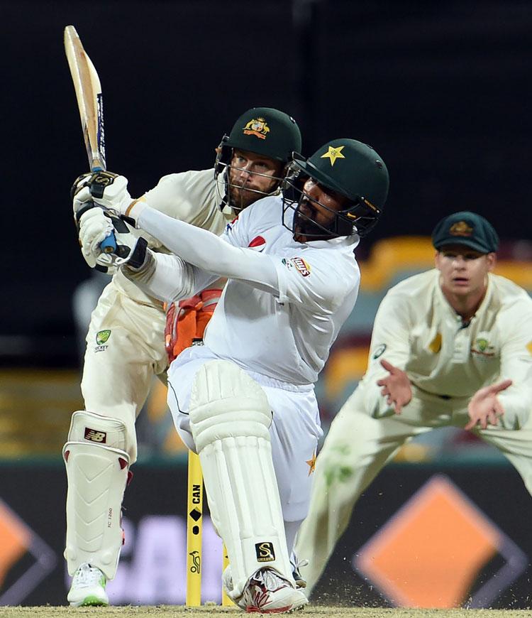 mohammad amir batting