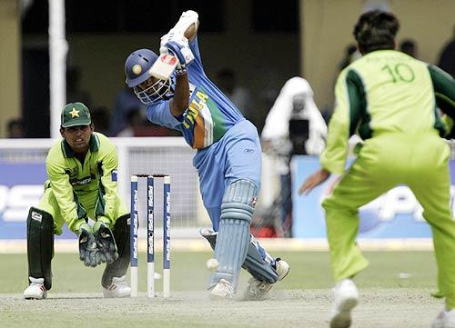 pakistan india 2005