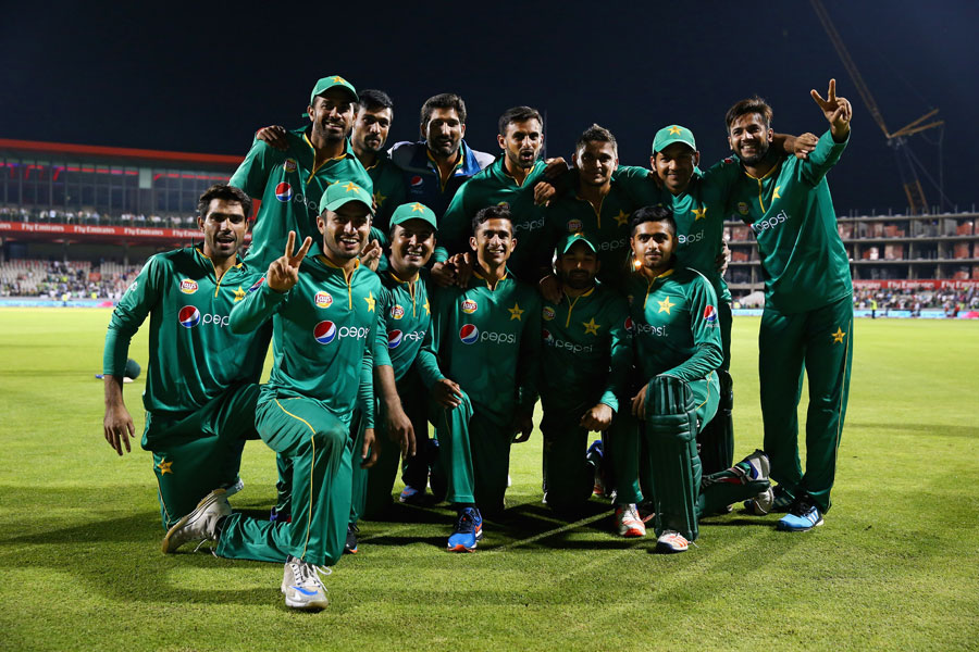 pakistan twenty20 cricket team