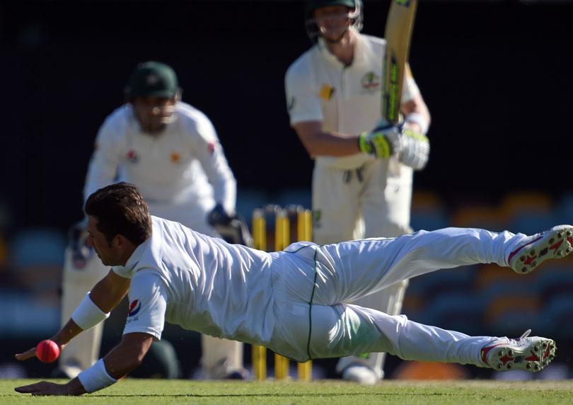 yasir-shah-fielding