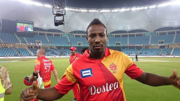 Andre Russell PSL 2017