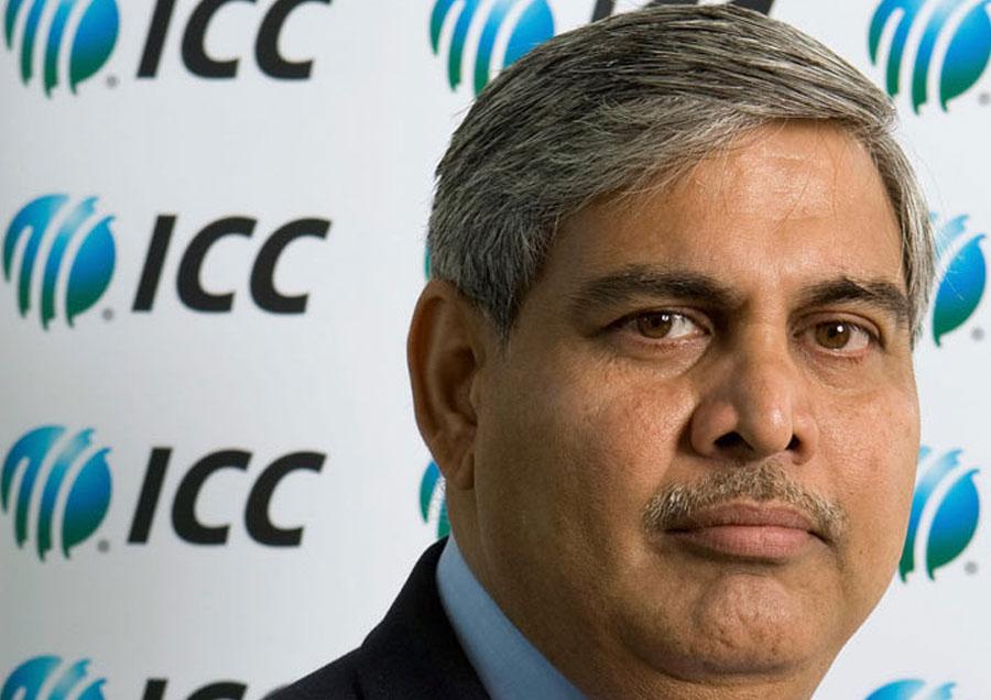 Shashank-Manohar--ICC