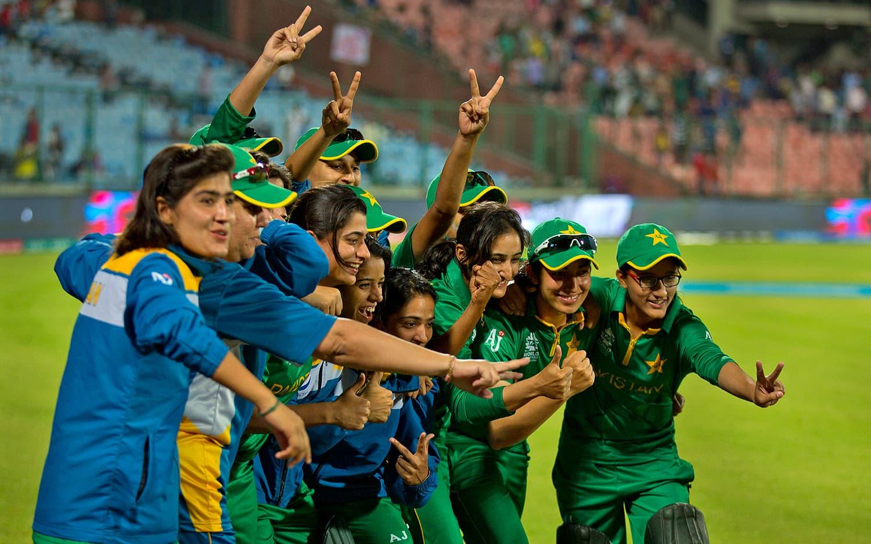 pakistan-womens-team